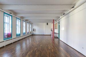 Seminarzentrum Bewusst Sein im Fokus / Wiener Schule für Craniosacrale Biodynamik