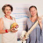 Fortbildung / Wiener Schule für Craniosacrale Biodynamik, Dr. Susanna Herrgesell