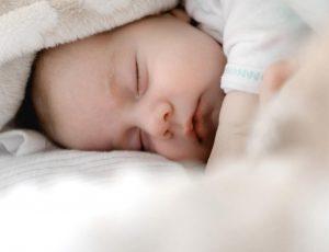 Craniosacraltherapie für Babys | Ordination Dr. Susanna Herrgesell, Wien